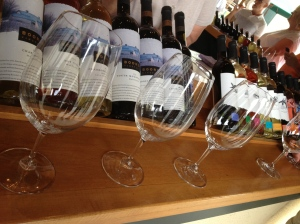 Wine Tasting - Boordy Vineyards