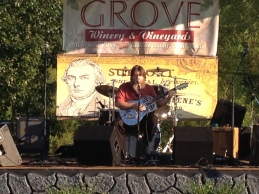 Grove Winery Festival