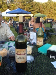 Grove Winery Wines